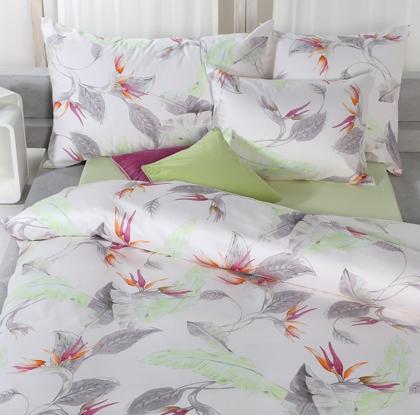 tamara satin bettw sche selection digi print klea. Black Bedroom Furniture Sets. Home Design Ideas